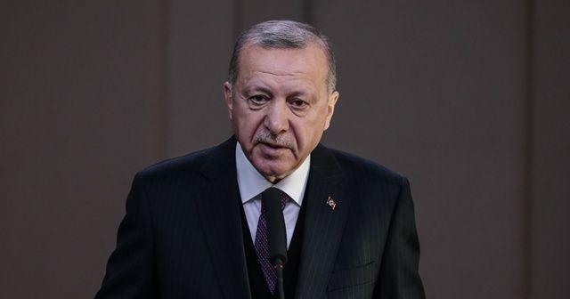 Cumhurbaşkanı Erdoğan: Nato'nun güncellenmesi kaçınılmazdır