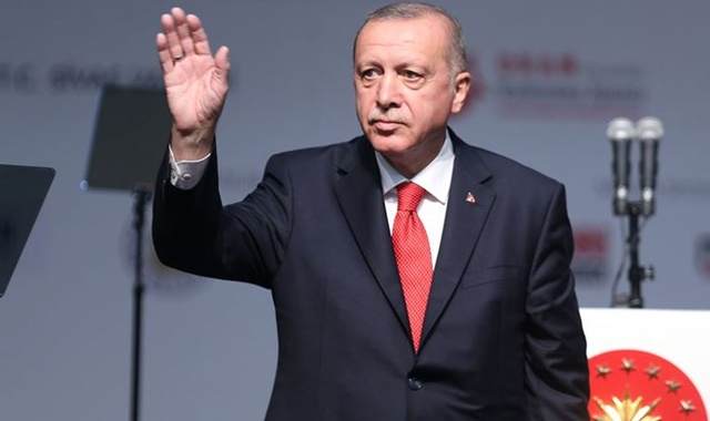 Cumhurbaşkanı Erdoğan, NATO'nun kuruluşunun 70'inci yılı nedeniyle Londra'ya gidecek
