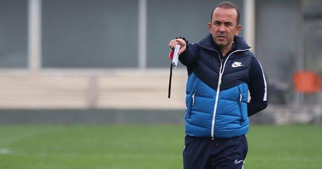 Denizlispor, üç maçlık yenilmezlik serisini sürdürmek istiyor