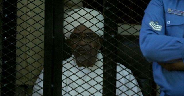 Devrik lider Ömer el-Beşir'in cezası belli oldu