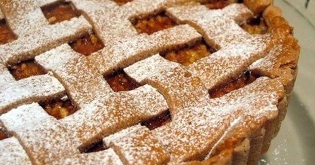 Elmalı tart tarifi, Elmalı tart nasıl yapılır ve En kolay Elmalı tart yapımı ve malzemeleri