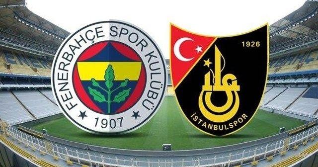 Fenerbahçe'nin ilk 11'i belli oldu