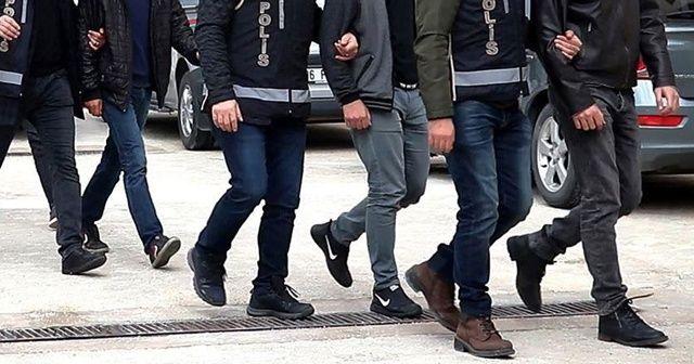 FETÖ'nün Avrupa'daki 'Pazarlamacılar'ı yakalandı