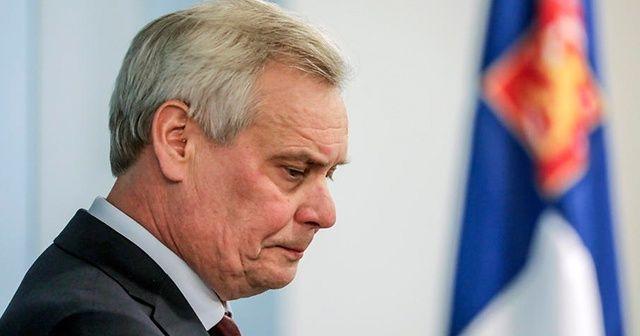 Finlandiya Başbakanı Rinne istifa etti