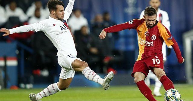 Galatasaray Avrupa kupalarına veda etti