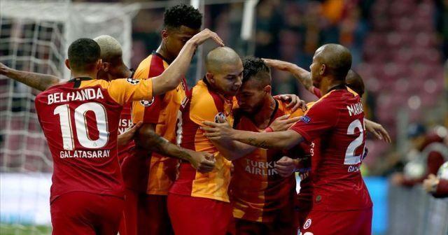 Galatasaray, Aytemiz Alanyaspor'u ağırlayacak
