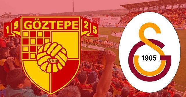Göztepe-Galatasaray CANLI İZLE! Göztepe-Galatasaray Şifresiz İzle Göztepe-Galatasaray maçı CANLI
