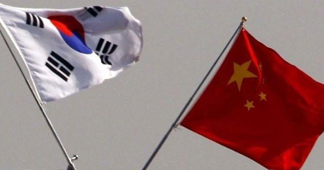 Güney Kore'den Çin'e nükleer müzakerelere destek çağrısı