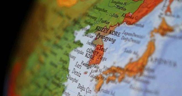 Güney Kore, İran'a 6 milyar dolar petrol borcunu ödeyemiyor