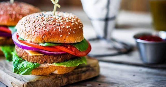Hamburger tarifi evde hamburger nasıl yapılır? En kolay hamburger ...