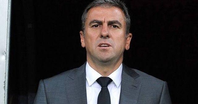 """Hamza Hamzaoğlu: """"Skoru koruyamadık"""""""
