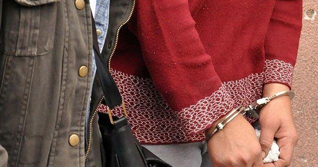 HDP'li eski Kızıltepe Belediye Başkanı tutuklandı