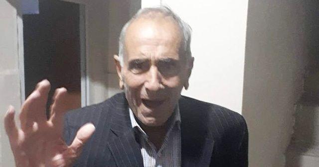 Hırsızların darp ettiği 93 yaşındaki adam öldü