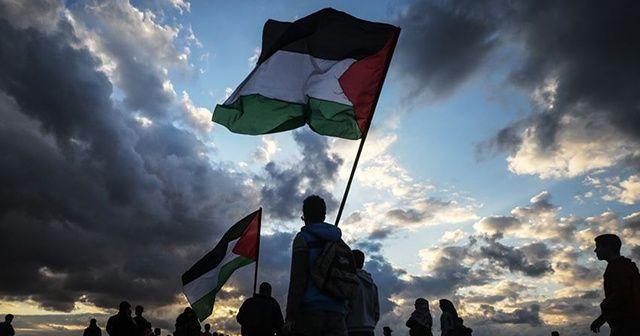 İsrail askerleri Gazze sınırında 27 Filistinliyi yaraladı