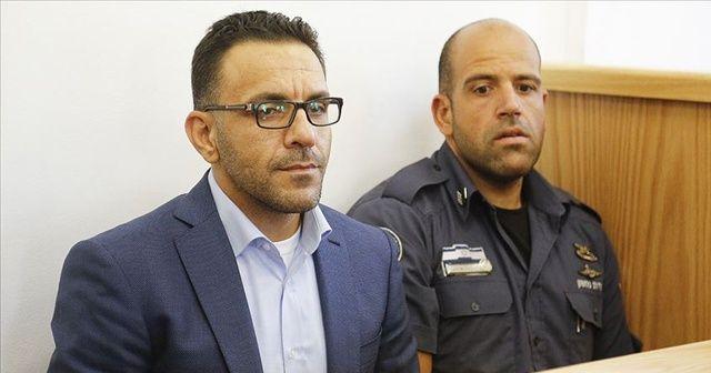 İsrail'den Kudüs Valisi'ne sosyal faaliyet yasağı