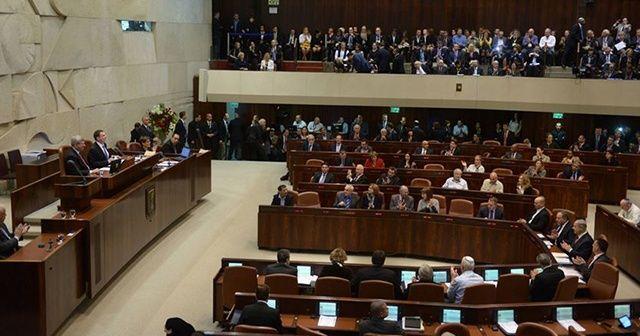 İsrail en büyük siyasi krizlerinden birini yaşıyor