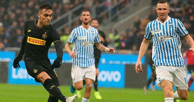 İtalya Serie A'da liderlik koltuğu el değiştirdi