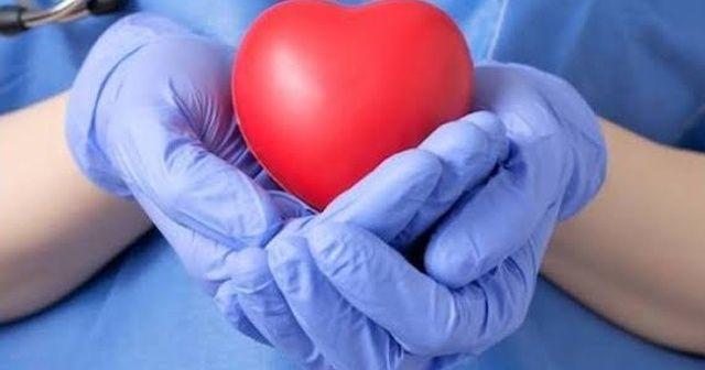 """Kalp naklinden sonra ilk mesajı """"Yeni kalbimi hiç üzmeyeceğim"""" oldu"""