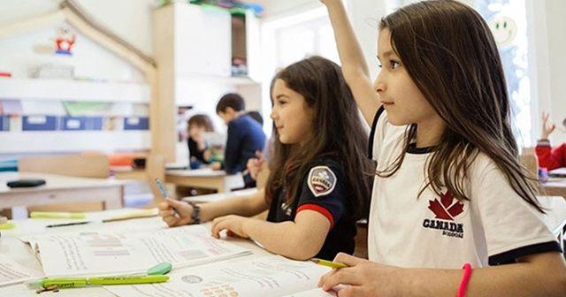 Kanada Okulları Program Koordinatörü Petrogiani: 'Türkiye eğitimde atağa kalktı'