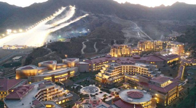 Kuzey Kore turizme açılıyor