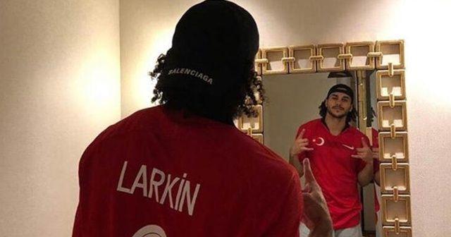 Larkin milli formayı giyecek mi? TBF Başkanı Türkoğlu konuştu