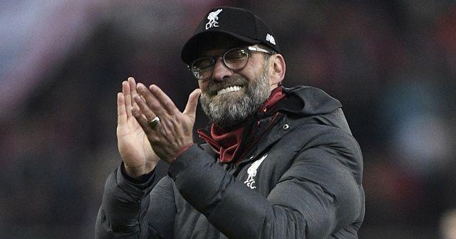 Liverpool, Klopp'un sözleşmesini uzattı