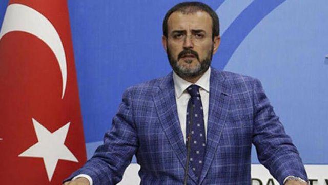 "Mahir Ünal: ""NATO'ya görevini Recep Tayyip Erdoğan hatırlattı"""