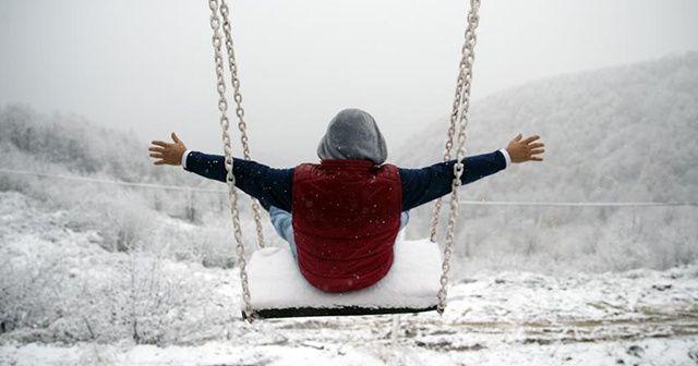 Meteoroloji'den Marmara'ya kar uyarısı