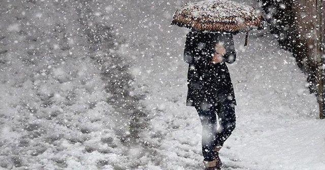 Meteoroloji il il uyardı! Sis, pus, kar geliyor