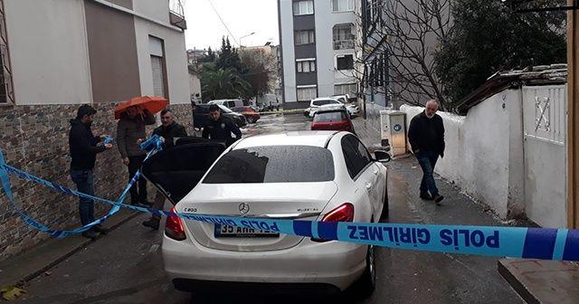 MHP Urla İlçe Başkanı'na silahlı saldırı