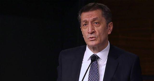 Milli Eğitim Bakanı Selçuk: Öğretmen ihtiyacı çalışması tamamlandı