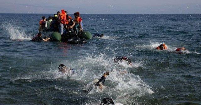 Moritanya kara sularında göçmenleri taşıyan tekne battı: 57 ölü