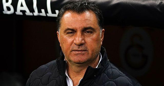 Mustafa Kaplan: 'Futbolcularımı kutluyorum'