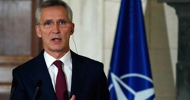 NATO Genel Sekreteri Stoltenberg'den zirve öncesi kritik Türkiye mesajı