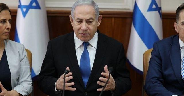 Netanyahu'nun dokunulmazlık başvurusu için geri sayım