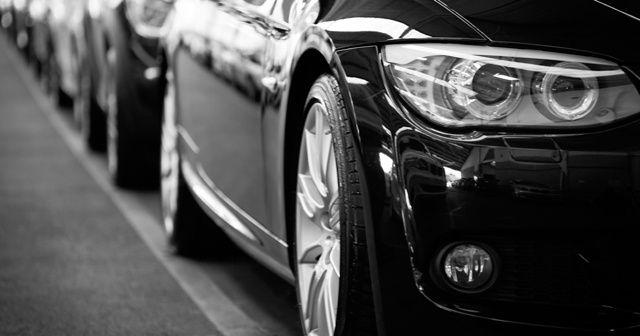 Otomobil pazarı yüzde 26 azaldı