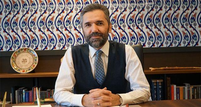 Prof. Dr. Recep Şentürk: 'Evrensel İslâm ve insan hakları anlayışı tüm dünyaya hatırlatılmalı'