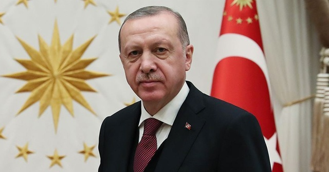 Rusya, Cumhurbaşkanı Erdoğan'ı zafer bayramına davet etti