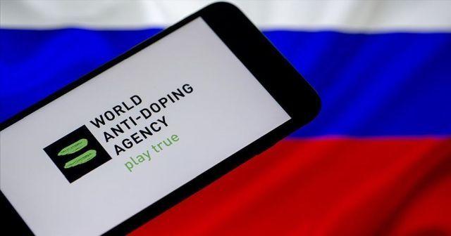 Rusya WADA'nın bütün sporcularını organizasyonlardan men etmesine karşı