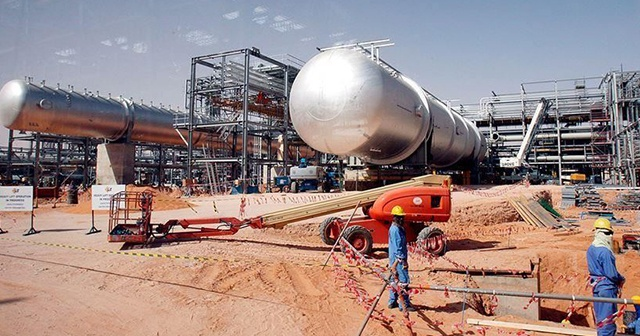 Saudi Aramco'nun piyasa değeri 2 trilyon doları aştı