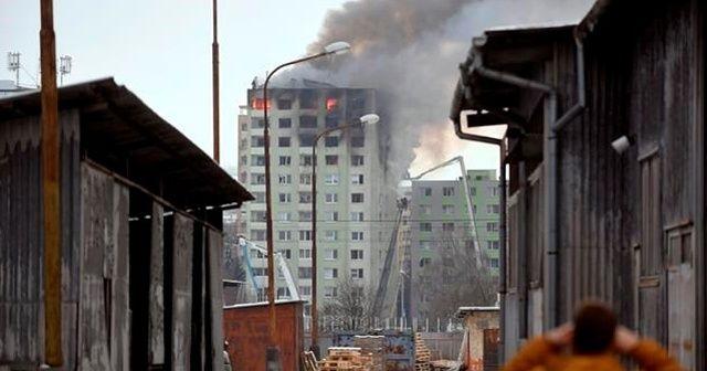 Slovakya'da doğal gaz patlaması: 5 ölü