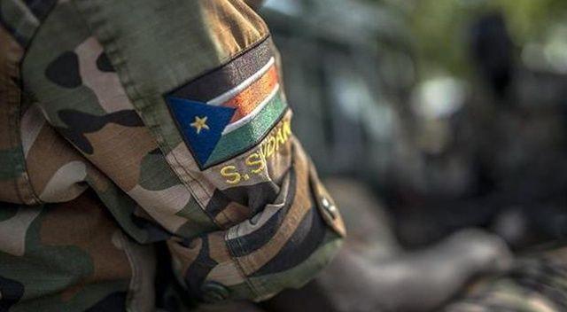 Sudan'da 145 kişi insan tacirlerinden kurtarıldı