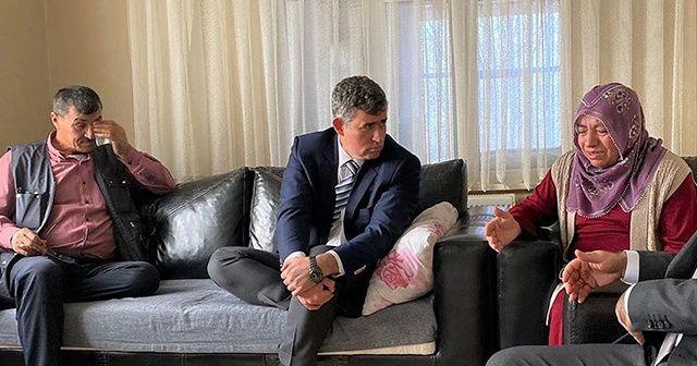 TBB Başkanı Feyzioğlu Emine Bulut'un ailesinin avukatı olacak