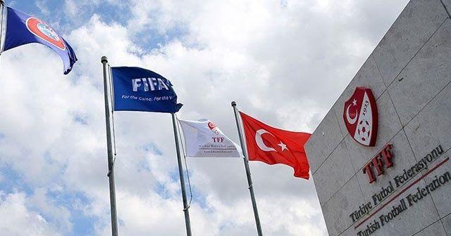 TFF'den finansal fair play uygulamalarıyla ilgili açıklama