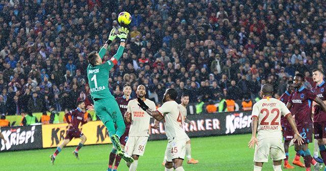 Trabzonspor  Galatasaray maç özeti ve golleri izle