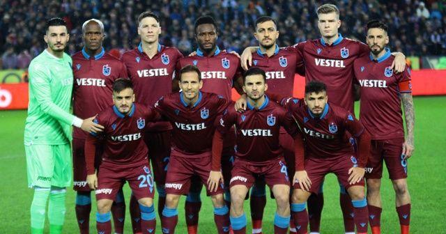 Trabzonspor'un son dakika kabusu sürüyor