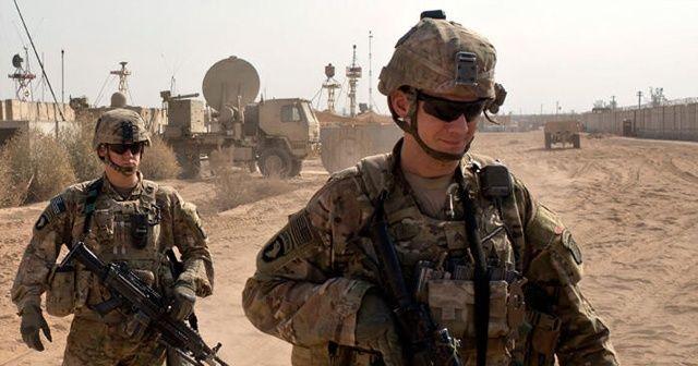 Trump, S.Arabistan'a binlerce ek asker gönderileceği haberlerini yalanladı