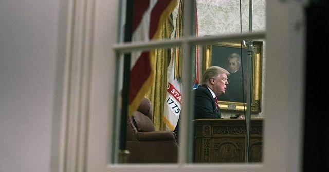 Trump'tan Johnson'a taziye telefonu