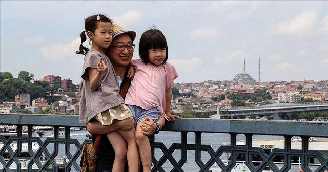 Türkiye 11 ayda yaklaşık 43 milyon yabancı ziyaretçi ağırladı