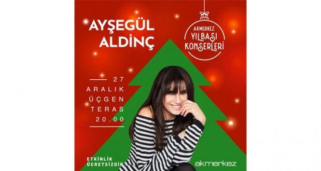 Yılbaşı haftasında Karsu, Ayşegül Aldinç ve Yeni Türkü sevenleriyle buluşacak